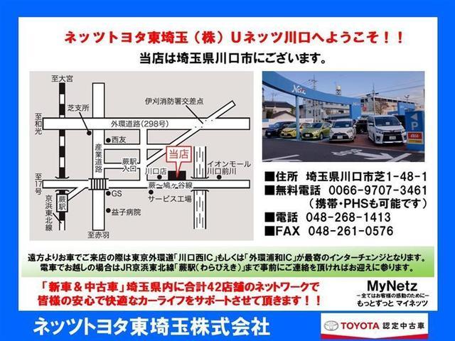 2.5V サポカー SDナビ フルセグTV バックカメラ 後席TVモニター(20枚目)