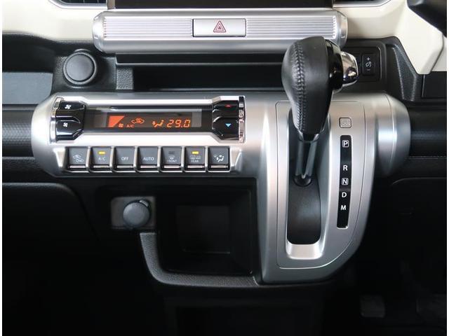 ハイブリッドMZ ナビ サポカー LEDヘッドライト スマートキー シートヒーター(8枚目)