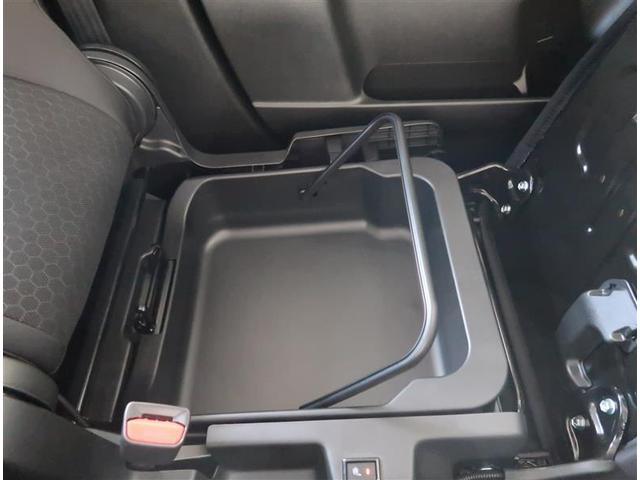 ハイブリッドMZ ナビ サポカー LEDヘッドライト スマートキー シートヒーター(11枚目)