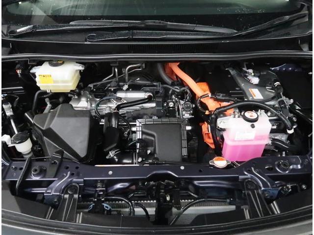ハイブリッドSi ダブルバイビー 純正9型SDナビ サポカー バックモニター ETC ドライブレコーダー(16枚目)