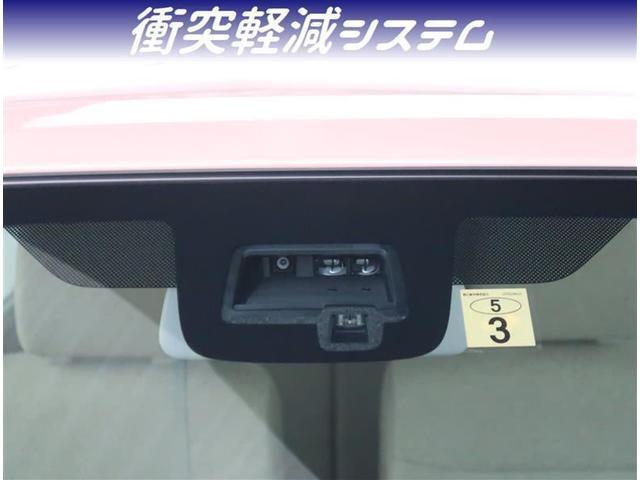 L 衝突被害軽減システム搭載車両 サポカー スマートキー(3枚目)