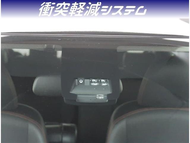 G クエロ SDナビ 衝突軽減 ETC バックカメラ ワンオーナー車(4枚目)