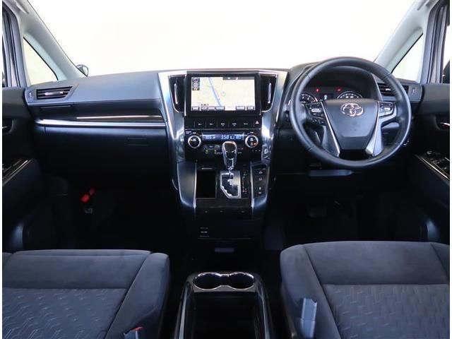 2.5Z Aエディション 7人乗り フルセグSDナビ Bluetooth 後席モニター 両側パワースライドドア バックカメラ ワンオーナー LEDヘッドライト(2枚目)