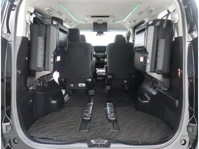 2.5Z Aエディション 7人乗り フルセグSDナビ Bluetooth 後席モニター 両側パワースライドドア バックカメラ ワンオーナー LEDヘッドライト(15枚目)