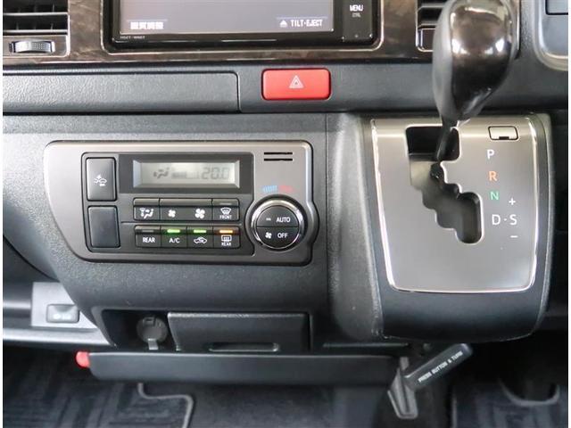ロングスーパーGL ナビ フルセグ バックカメラ ETC Bluetooth LEDヘッドライト 衝突軽減装置(10枚目)