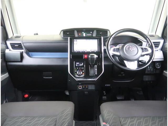 カスタムG S SDナビ フルセグTV バックカメラ ワンオーナー 両側電動スライドドア クルーズコントロール ETC LEDライト(2枚目)