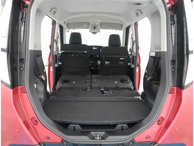 カスタムG S SDナビ フルセグTV バックカメラ ワンオーナー 両側電動スライドドア クルーズコントロール ETC LEDライト(15枚目)
