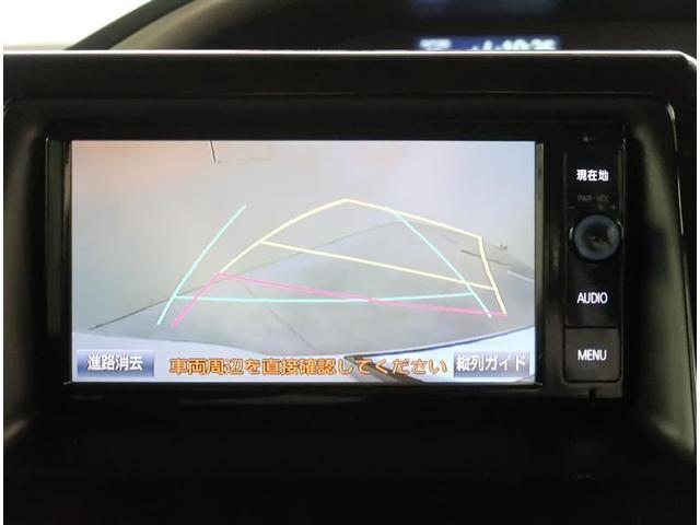 ZS 煌 SDナビゲーション 両側電動スライドドア ワンオーナー ETC LEDヘッドライト(8枚目)