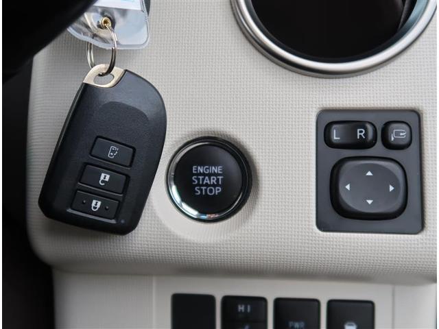 G 純正SDナビ サポカー モニター ETC HIDヘッドライト スマートキー(10枚目)