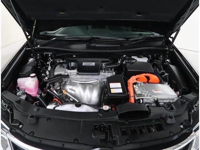 ハイブリッド Gパッケージ 純正7インチナビ サポカー ETC バックモニター パワーシート(16枚目)
