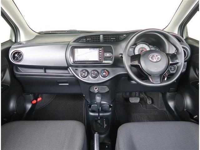 F SDナビ ワンセグTV ワンオーナー車 Bluetooth接続(2枚目)