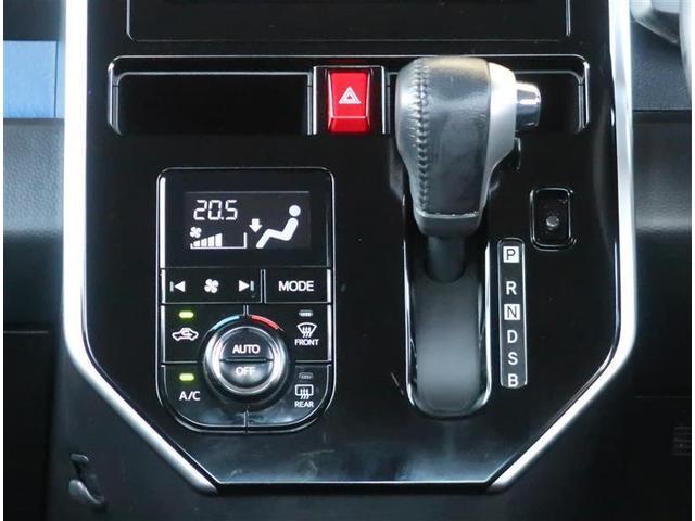 カスタムG S 両側パワースライドドア クルーズコントロール コーナーセンサー(10枚目)