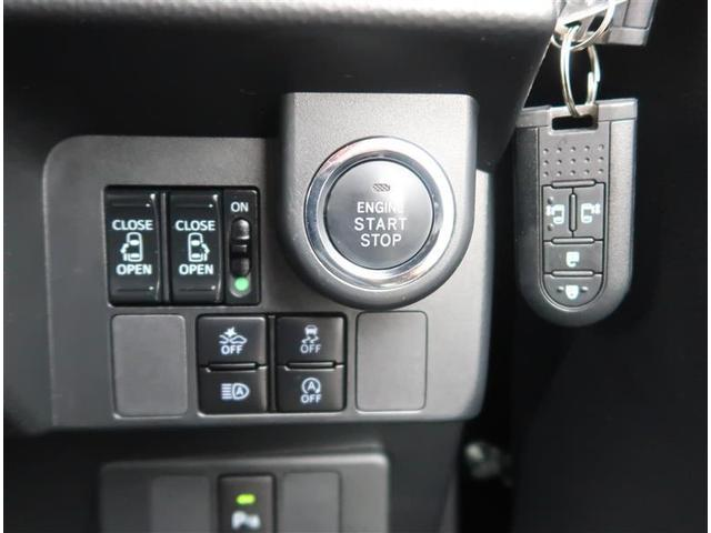 カスタムG 純正SDナビフルセグ Bluetooth 両側パワースライドドア ワンオーナー(10枚目)