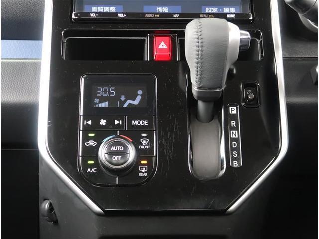 カスタムG 純正SDナビフルセグ Bluetooth 両側パワースライドドア ワンオーナー(12枚目)