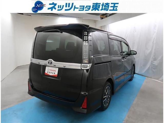 ZS 煌II SDナビ Bluetooth バックカメラ ETC ワンオーナー車(7枚目)