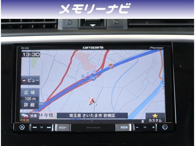 1.6GTアイサイト SDナビ バックカメラ ETC 社外製アルミホイール(3枚目)