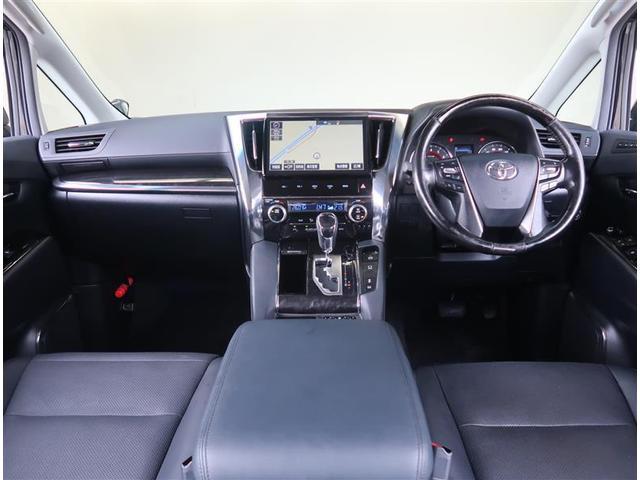 2.5Z Gエディション 7人乗り フルセグ純正10インチSDナビ 後席モニター バックモニター ドライブレコーダー ETC LEDヘッドライト 両側パワースライドドア(2枚目)