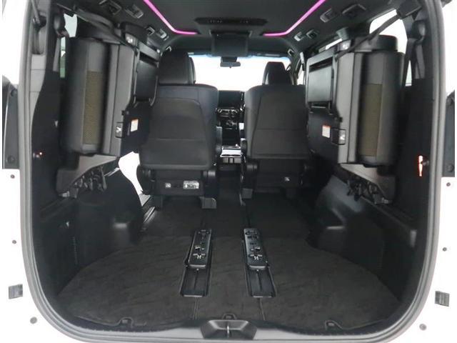 2.5Z Aエディション ゴールデンアイズ 純正10型SDナビ サポカー 後席モニター バックカメラ ETC Bluetooth接続 フルセグTV スマートキー LEDヘッドライト(15枚目)