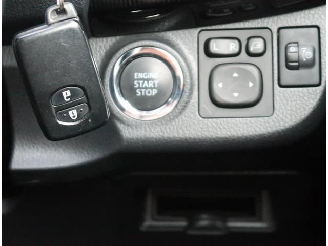 F セーフティーエディション 5人乗り ワンセグSDナビ ブルートゥース接続 バックカメラ スマートキー 衝突軽減システム 盗難防止システム(9枚目)