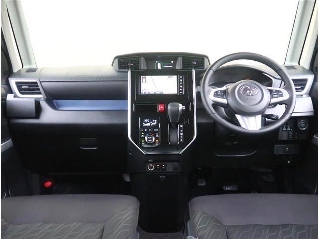 カスタムG-T SDナビフルセグ Bluetooth接続 バックカメラ スマートキー コーナーセンサー 両側パワースライドドア LEDヘッドライト 衝突被害軽減システム ワンオーナー記録簿(2枚目)