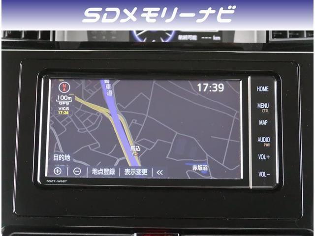 カスタムG-T SDナビフルセグ Bluetooth接続 バックカメラ スマートキー コーナーセンサー 両側パワースライドドア LEDヘッドライト 衝突被害軽減システム ワンオーナー記録簿(3枚目)
