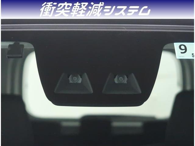 カスタムG-T SDナビフルセグ Bluetooth接続 バックカメラ スマートキー コーナーセンサー 両側パワースライドドア LEDヘッドライト 衝突被害軽減システム ワンオーナー記録簿(4枚目)