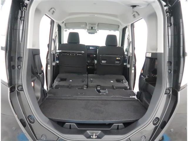 カスタムG-T SDナビフルセグ Bluetooth接続 バックカメラ スマートキー コーナーセンサー 両側パワースライドドア LEDヘッドライト 衝突被害軽減システム ワンオーナー記録簿(15枚目)