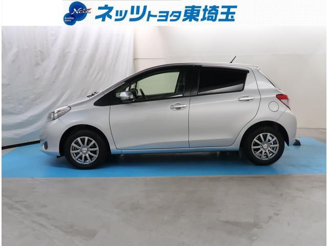 「トヨタ」「ヴィッツ」「コンパクトカー」「埼玉県」の中古車6