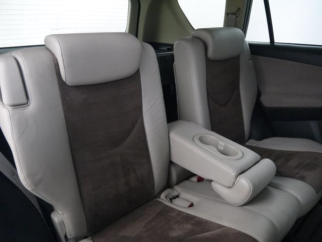 トヨタ ヴァンガード 240S Gパッケージ HDDナビ フルセグTV