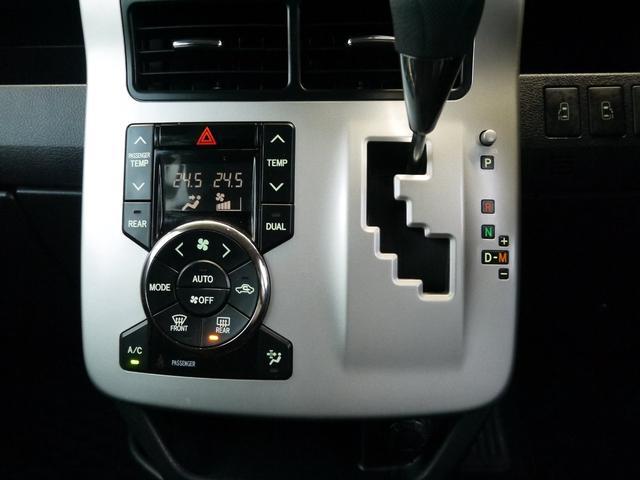 トヨタ ヴォクシー X Lエディション メモリーナビ フルセグTV