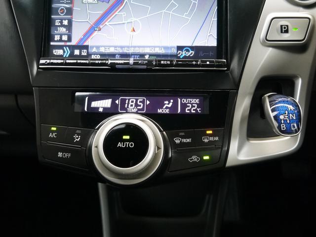 トヨタ プリウスアルファ S メモリーナビ フルセグTV