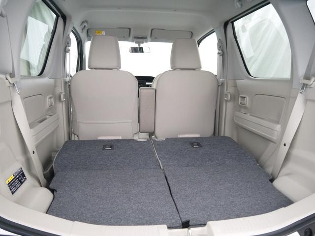 スズキ ワゴンR ハイブリッドFX CDラジオ シートヒーター