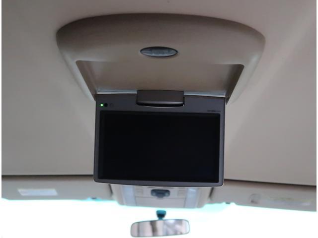X HDDナビ バックカメラ 後席TV モデリスタフルエアロ(8枚目)