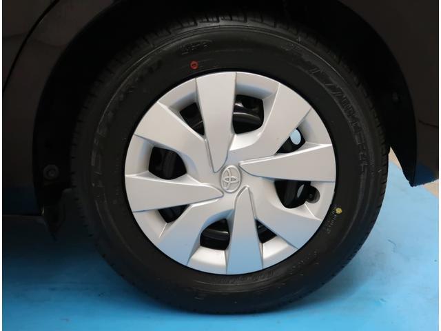 【175/70R14】タイヤの残り溝もしっかり残っております。ご納車前に点検・空気圧調整もさせて頂きますので、ご安心下さい。