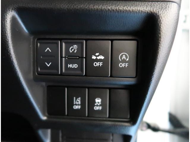 【アイドリングストップ機能搭載】燃費向上に役立ちますね。