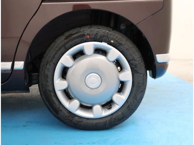 【155/65R14】ご納車前に点検・空気圧もチェックするので安心です。