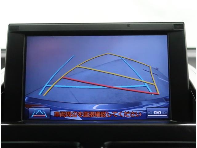 G Aパッケージ SDナビフルセグTV バックカメラ ETC(8枚目)