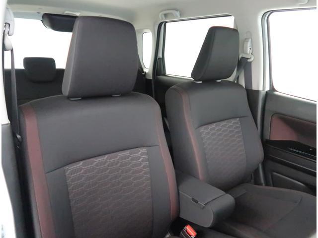 【フロントシート】シートを取り外して、シートや室内の汚れ・においもしっかり洗浄・消臭・除菌。気持ちよく運転できますよ♪