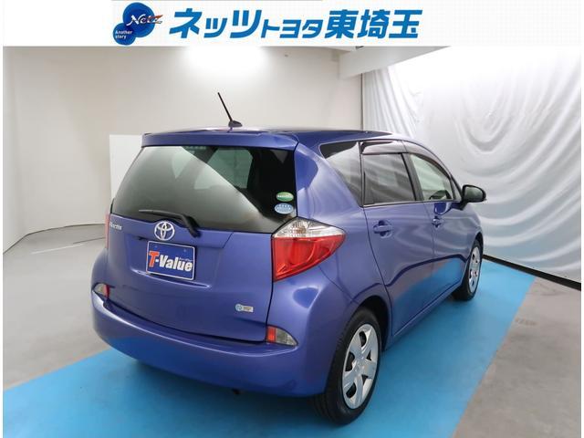 「トヨタ」「ラクティス」「ミニバン・ワンボックス」「埼玉県」の中古車7