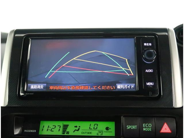 1.8S HID 純正SDナビ バックモニター(8枚目)