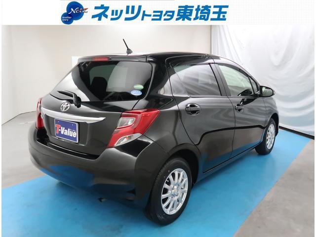 「トヨタ」「ヴィッツ」「コンパクトカー」「埼玉県」の中古車7
