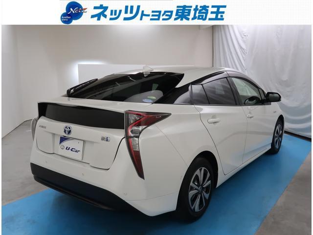 「トヨタ」「プリウス」「セダン」「埼玉県」の中古車7