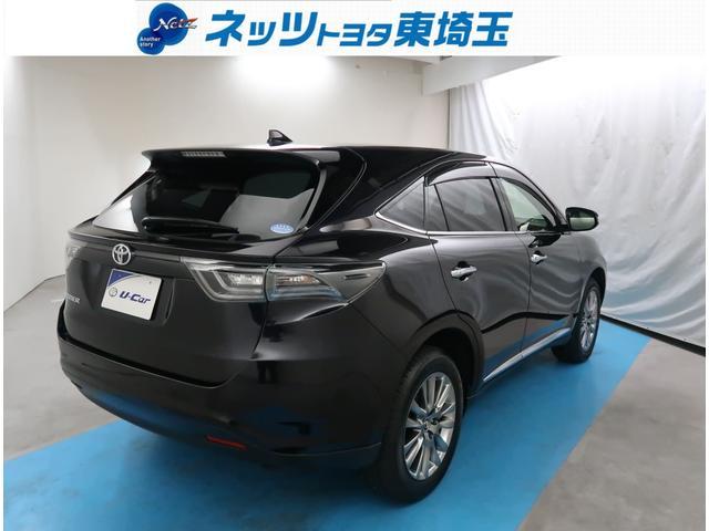 「トヨタ」「ハリアー」「SUV・クロカン」「埼玉県」の中古車7