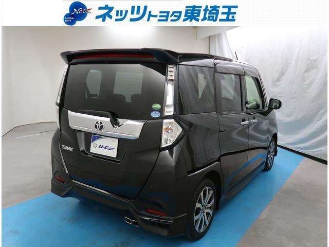 「トヨタ」「タンク」「ミニバン・ワンボックス」「埼玉県」の中古車7