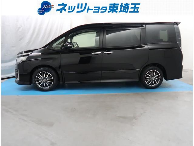 「トヨタ」「ヴォクシー」「ミニバン・ワンボックス」「埼玉県」の中古車6