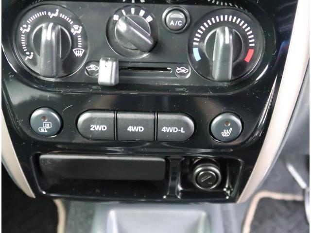 ランドベンチャー 5速マニュアル車 CDチューナー アルミ(9枚目)