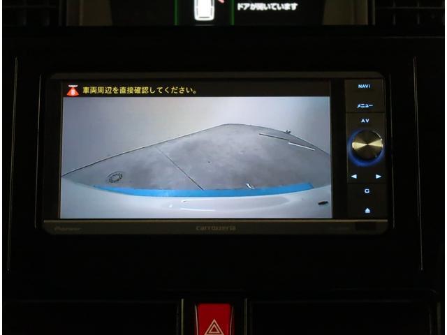 カスタムG-T HDDナビ バックモニター サポカー(9枚目)