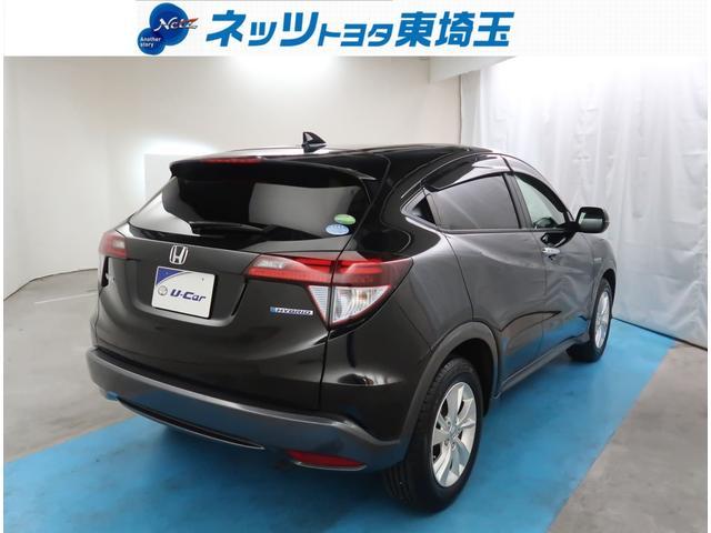 「ホンダ」「ヴェゼル」「SUV・クロカン」「埼玉県」の中古車7