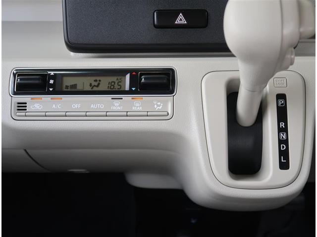 ハイブリッドFX サポカー 社外ナビ ワンセグTV スマートキー オートエアコン シートヒーター(8枚目)