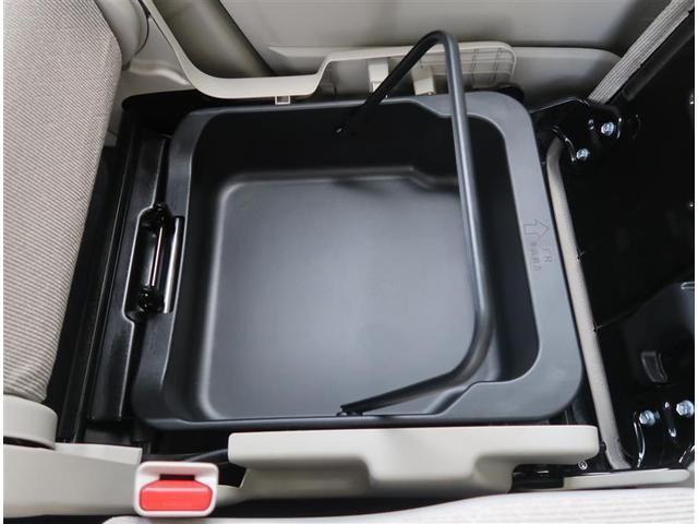 ハイブリッドFX サポカー 社外ナビ ワンセグTV スマートキー オートエアコン シートヒーター(10枚目)